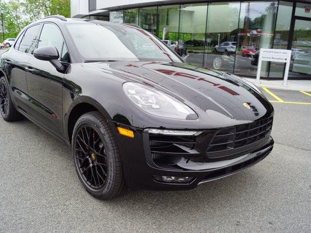 2018 Used Porsche Macan Gts Awd At Allied Automotive Serving Usa Nj Iid 18326766