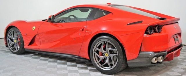 2018 Ferrari 812 Superfast For Sale