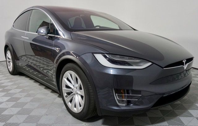 2017 Tesla Model X For Sale