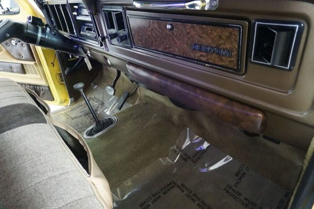 1979 Ford F-150 For Sale