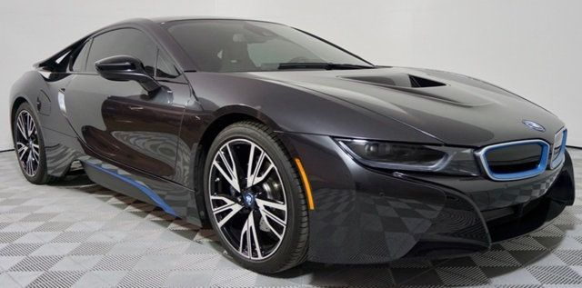 2015 BMW i8 For Sale