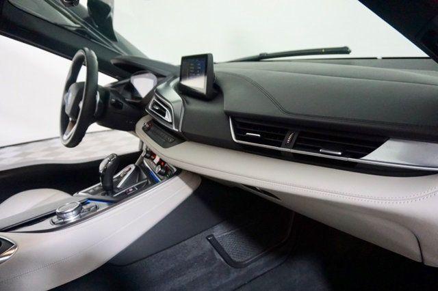 2015 BMW i8 For Sale