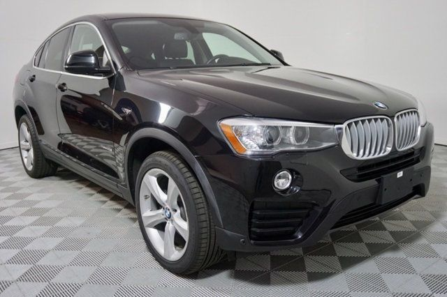 2016 BMW X4 For Sale