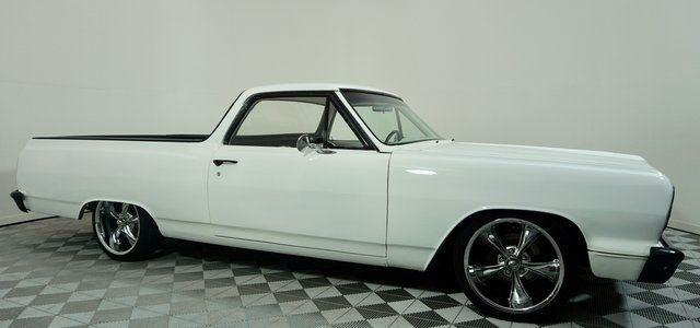 1965 Chevrolet El Camino For Sale