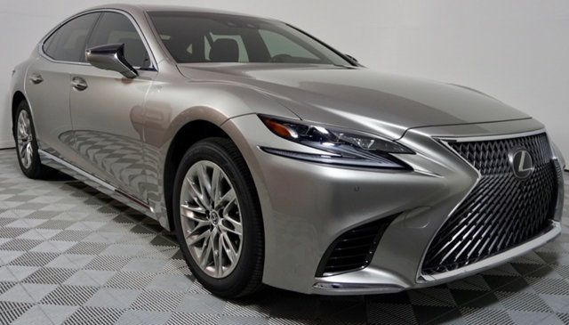 2018 Lexus LS For Sale