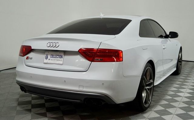 2016 Audi S5 For Sale