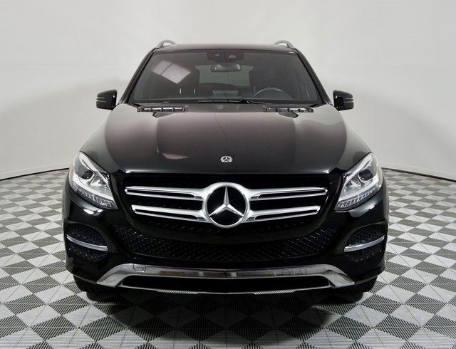 2018 Mercedes-Benz GLE For Sale