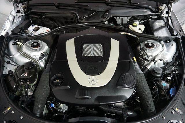 2008 Mercedes-Benz CL-Class For Sale