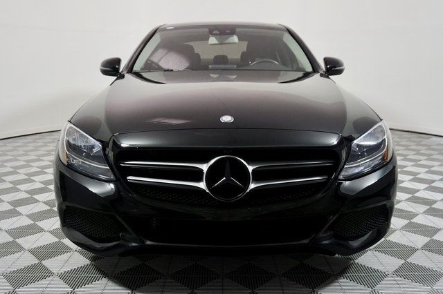 2017 Mercedes-Benz C-Class For Sale