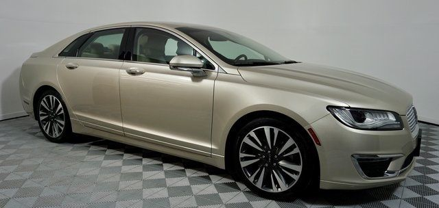 2017 Lincoln MKZ For Sale