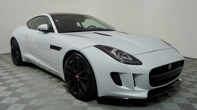2016 Jaguar F-TYPE For Sale