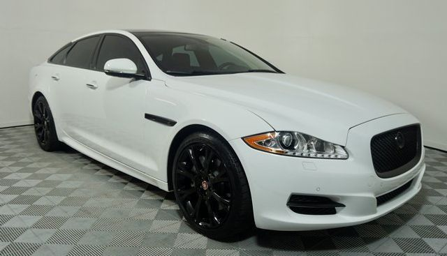 2015 Jaguar XJ For Sale