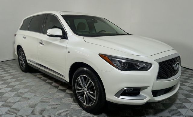 2016 INFINITI QX60 For Sale
