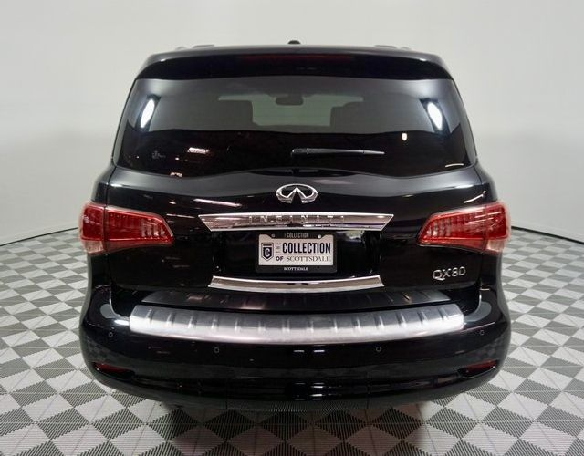 2016 INFINITI QX80 For Sale