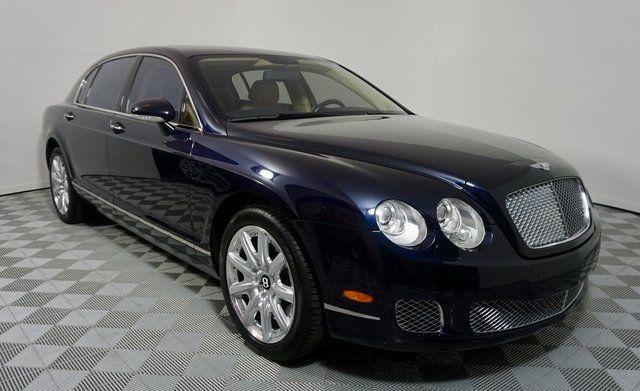 2006 Bentley Continental Flying Spur For Sale
