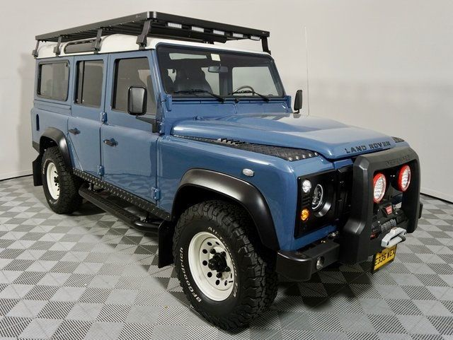 1987 Land Rover Defender 110 For Sale