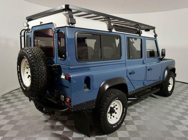 1987 Land Rover Defender 110 For Sale