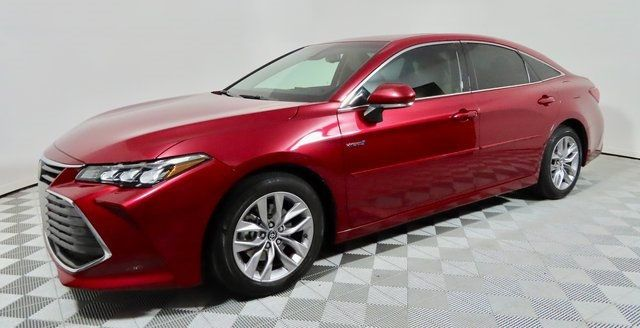 2019 Toyota Avalon Hybrid For Sale