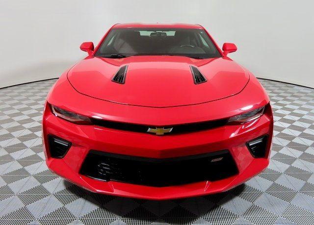 2016 Chevrolet Camaro For Sale