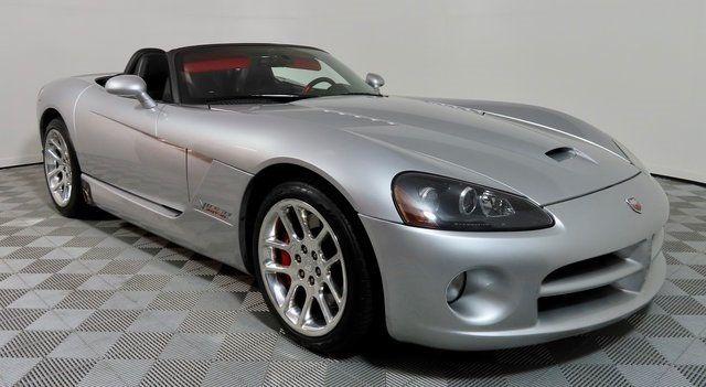 2005 Dodge Viper For Sale