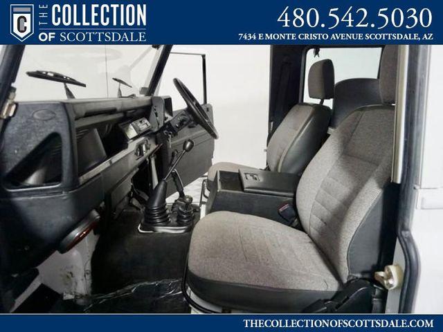 1988 Land Rover Defender 110 For Sale