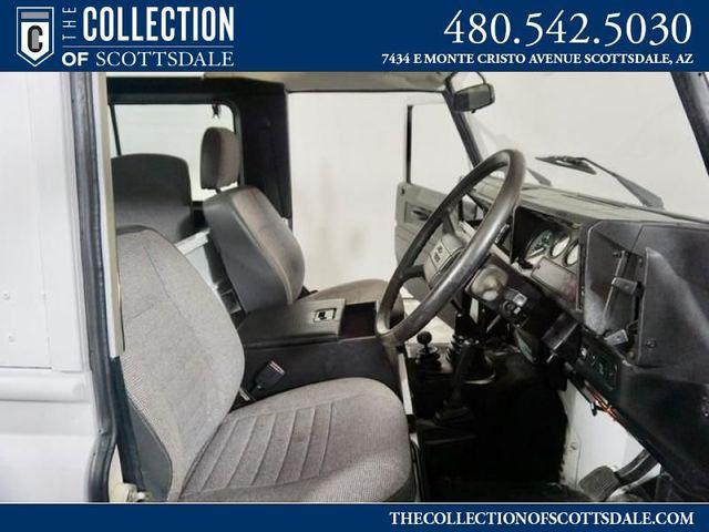 1988 Land Rover Defender 90 For Sale