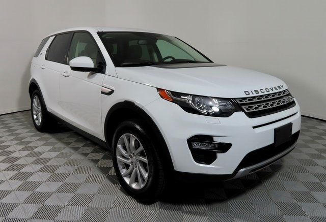 2016 Land Rover Discovery Sport For Sale