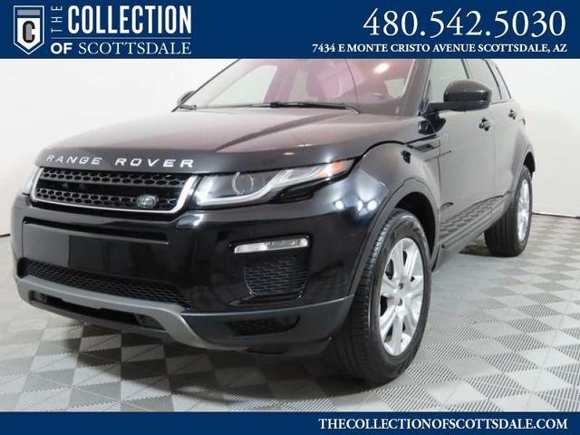 2019 Land Rover Range Rover Evoque For Sale