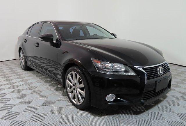 2015 Lexus GS 350 For Sale