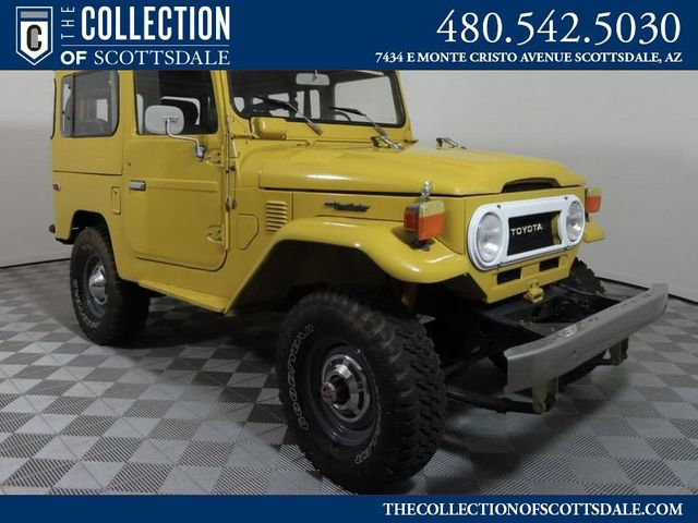 1977 Toyota  For Sale