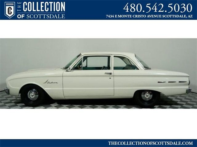 1961 Ford Falcon For Sale