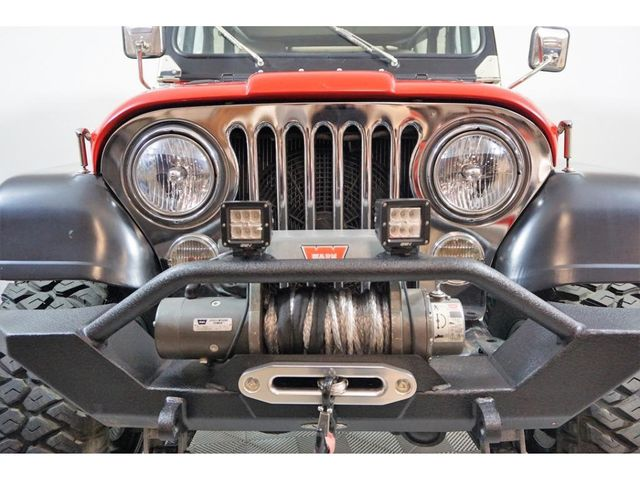 1982 Jeep SCAMBLER For Sale