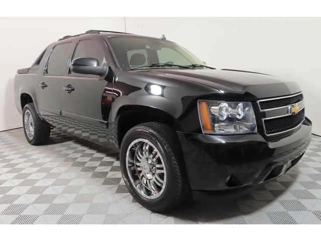 2007 Chevrolet Avalanche For Sale