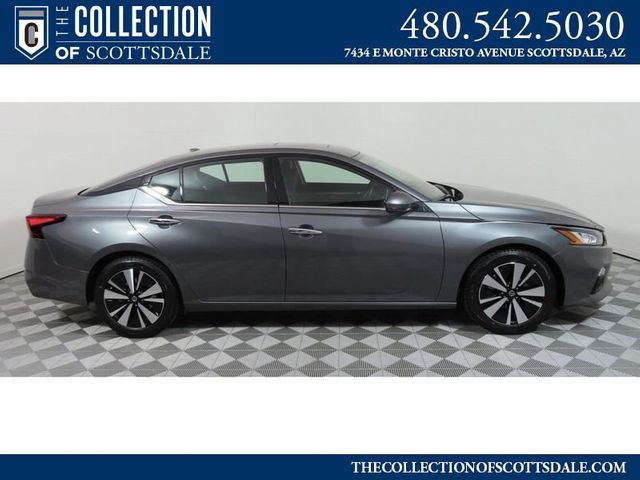 2019 Nissan Altima For Sale