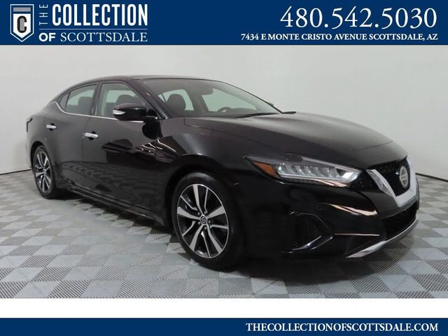 2019 Nissan Maxima For Sale