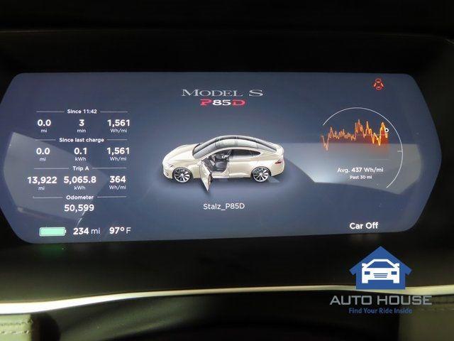 2016 Tesla Model S For Sale