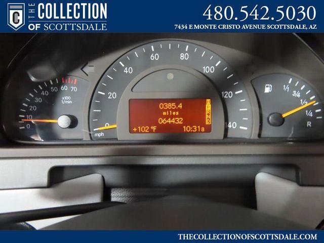 2003 Mercedes-Benz G-Class For Sale