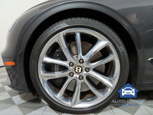 2020 Bentley Continental For Sale