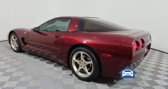 2003 Chevrolet Corvette For Sale