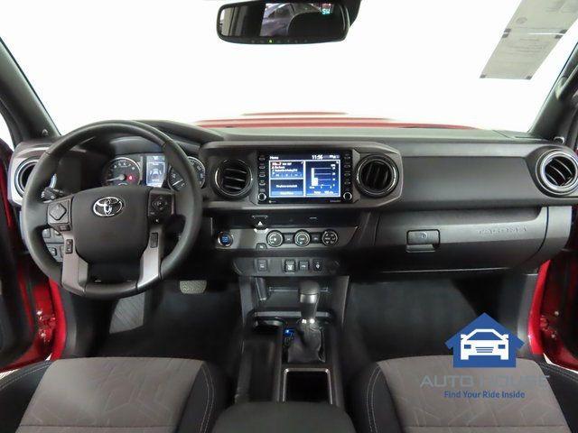 2020 Toyota Tacoma For Sale