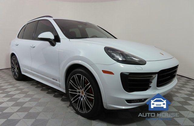 2018 Porsche Cayenne For Sale