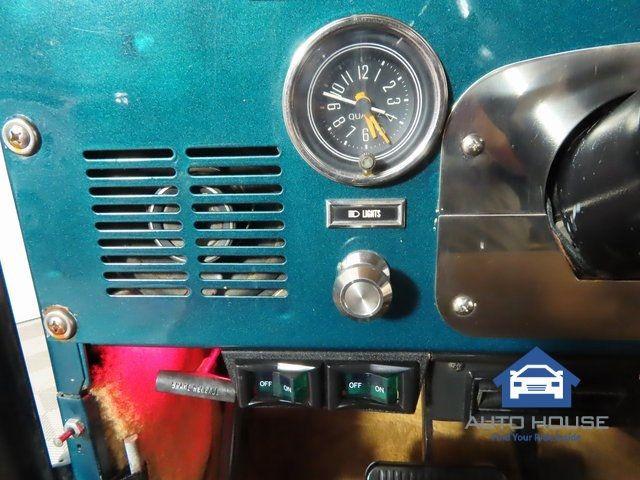 1985 AMERICAN MOTORS JEEP For Sale