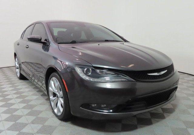 2016 Chrysler 200 For Sale