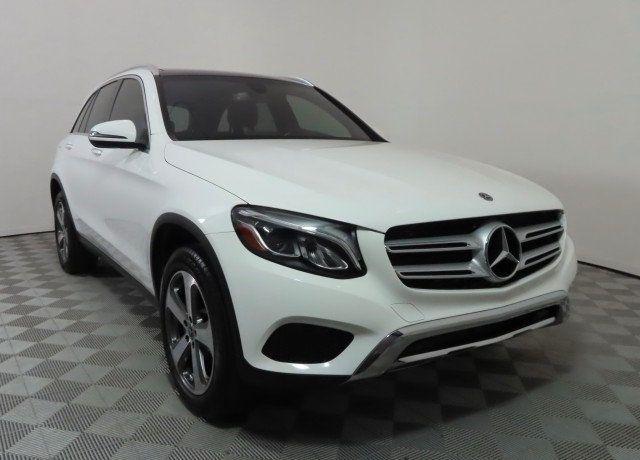 2019 Mercedes-Benz GLC For Sale