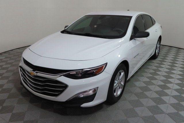 2019 Chevrolet Malibu For Sale