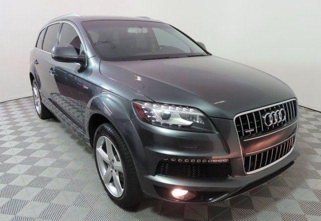 2012 Audi Q7 For Sale