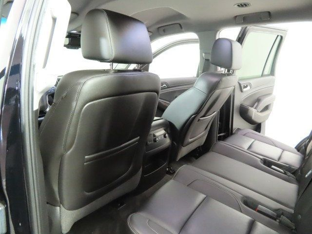 2015 Chevrolet Tahoe For Sale