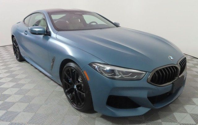 2019 BMW 8 Series For Sale