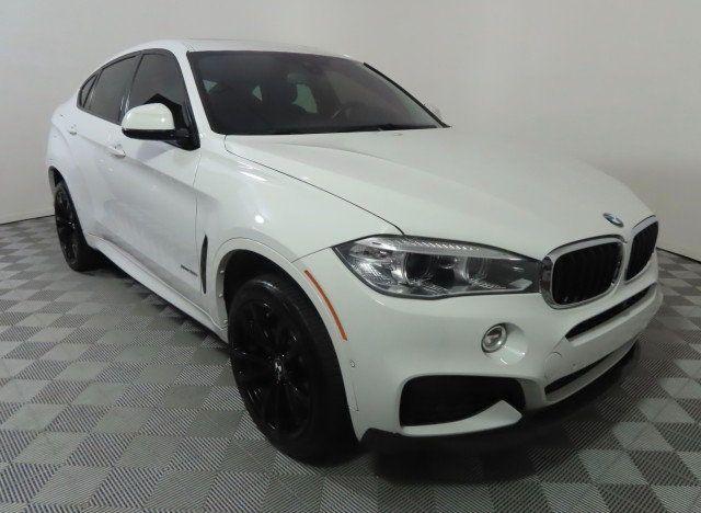 2018 BMW X6 For Sale