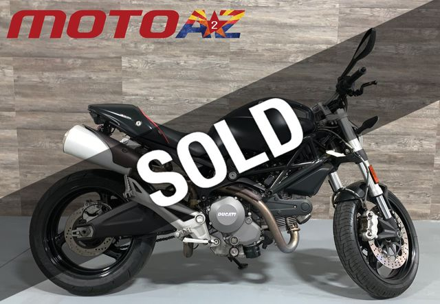 d184d9851f 2013 Used Ducati Monster 696 ABS NEW CLUTCH! at Moto A2Z Serving ...